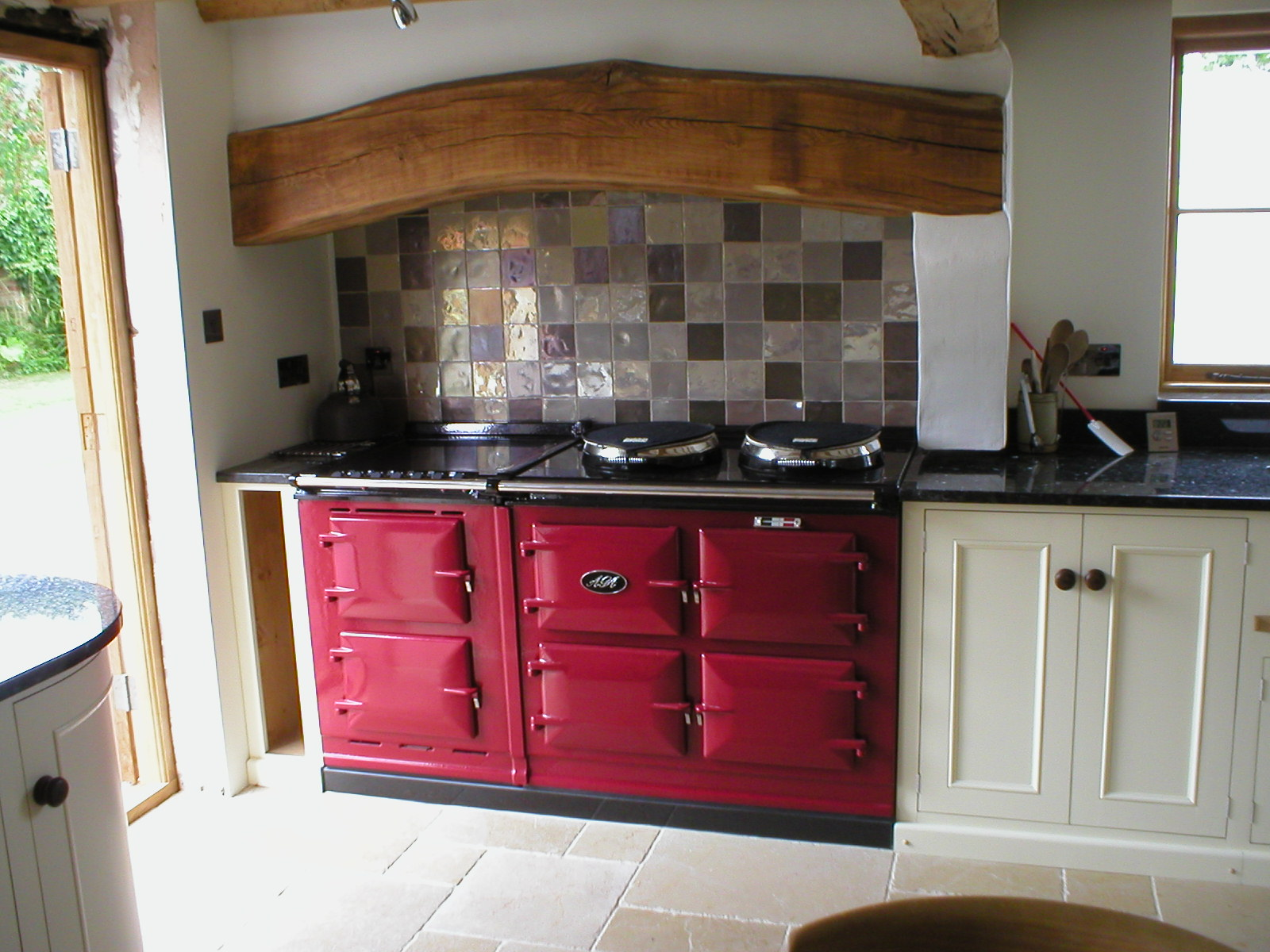 Bespoke kitchen units cabinets furniture handmade in kent - Cucine aga prezzi ...